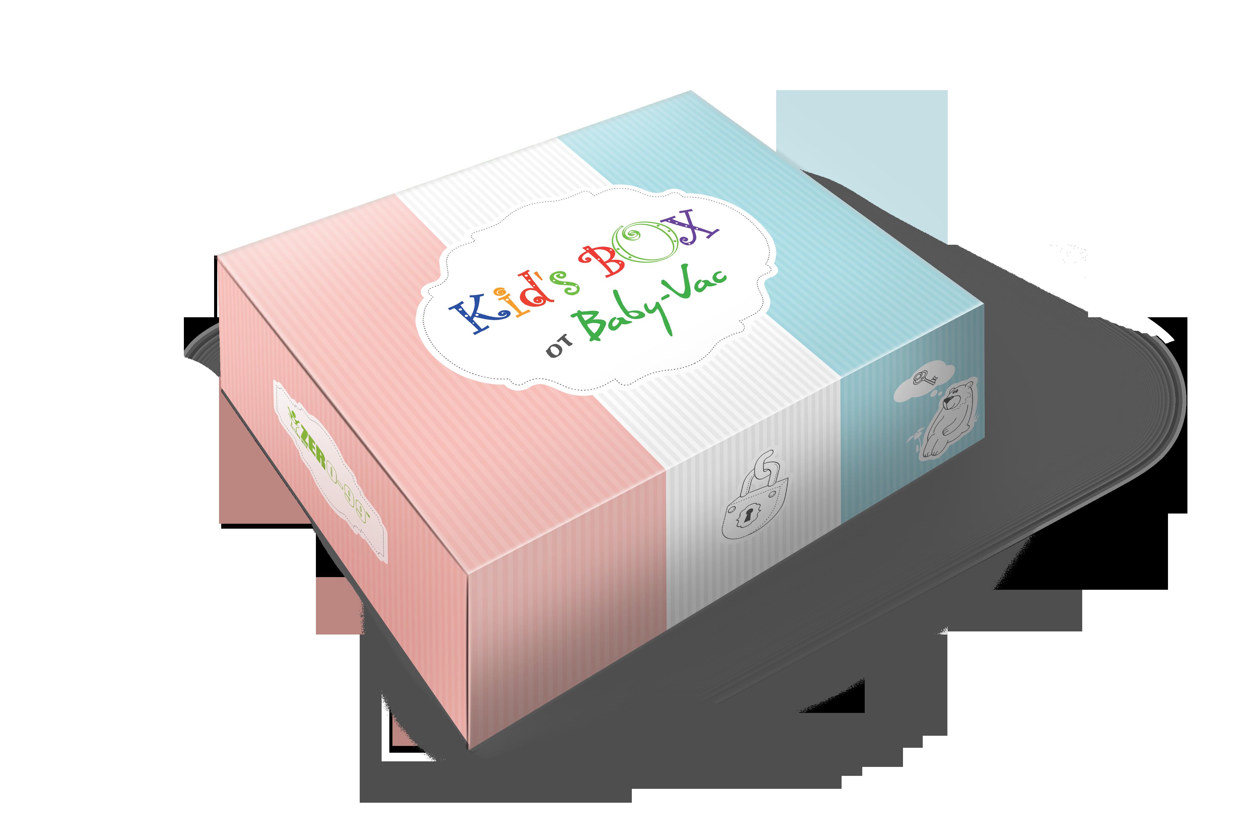Kids - Box